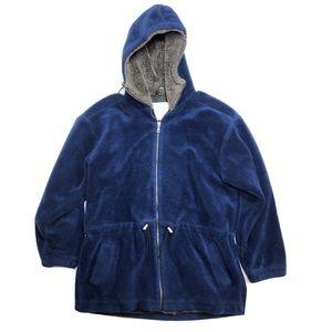 Nils Outdoor Resort Skiwear Fleece Jacket